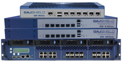 GAJSHIELD Next Generation Firewall Unique Context Sensitive Network based Data Leak Prevention System with Cloud Security