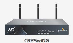 CR25wiNG