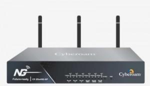 cyberoam-cr-25wing-6p-6-10-100-1000-ethernet-ports-1000-mbps-firewall-throughput-110-mbps-utm-throughput-87677-82-K