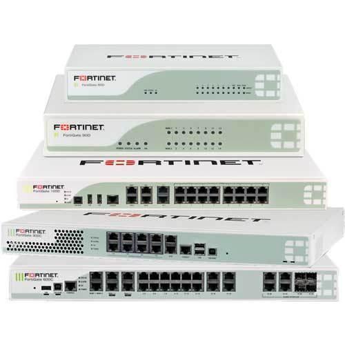 Fortinet - FortiGate Firewalls Price