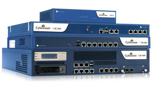Cyberoam Support Providers in India