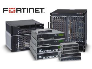 Fortinet - FortiGate Firewalls