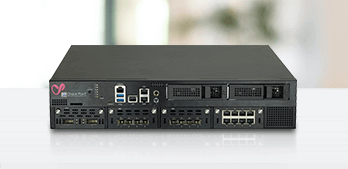 Check Point Large Enterprise Firewall 15000/16000 Series
