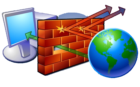 What is a firewall?