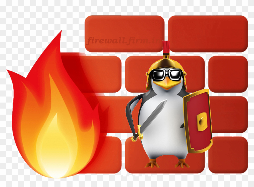 Free and Open Source Network UTM  Linux Firewalls