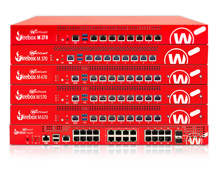WatchGuard Firewall Support
