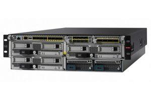 Cisco Firepower 9000 Series
