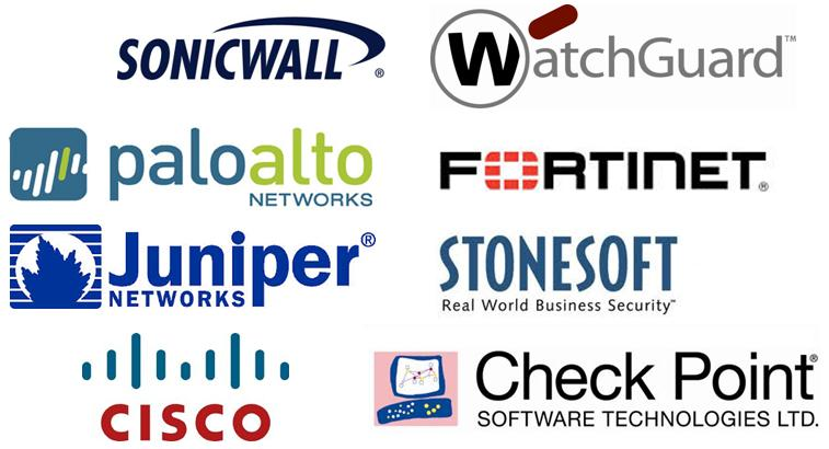 Best firewall Providers in India