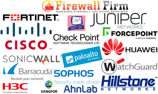 Best TOP Enterprise Network Firewalls