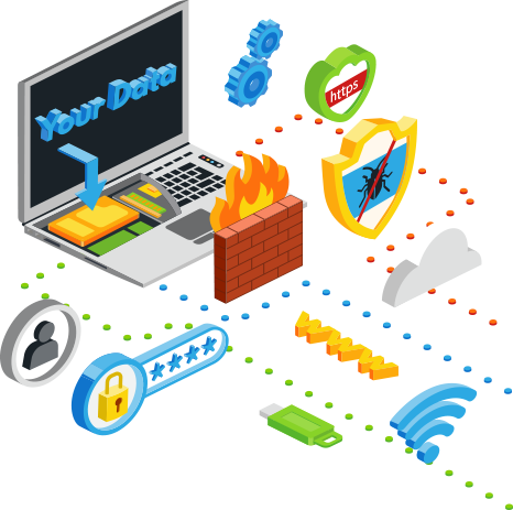 Managed Firewall Support Services Provider in India