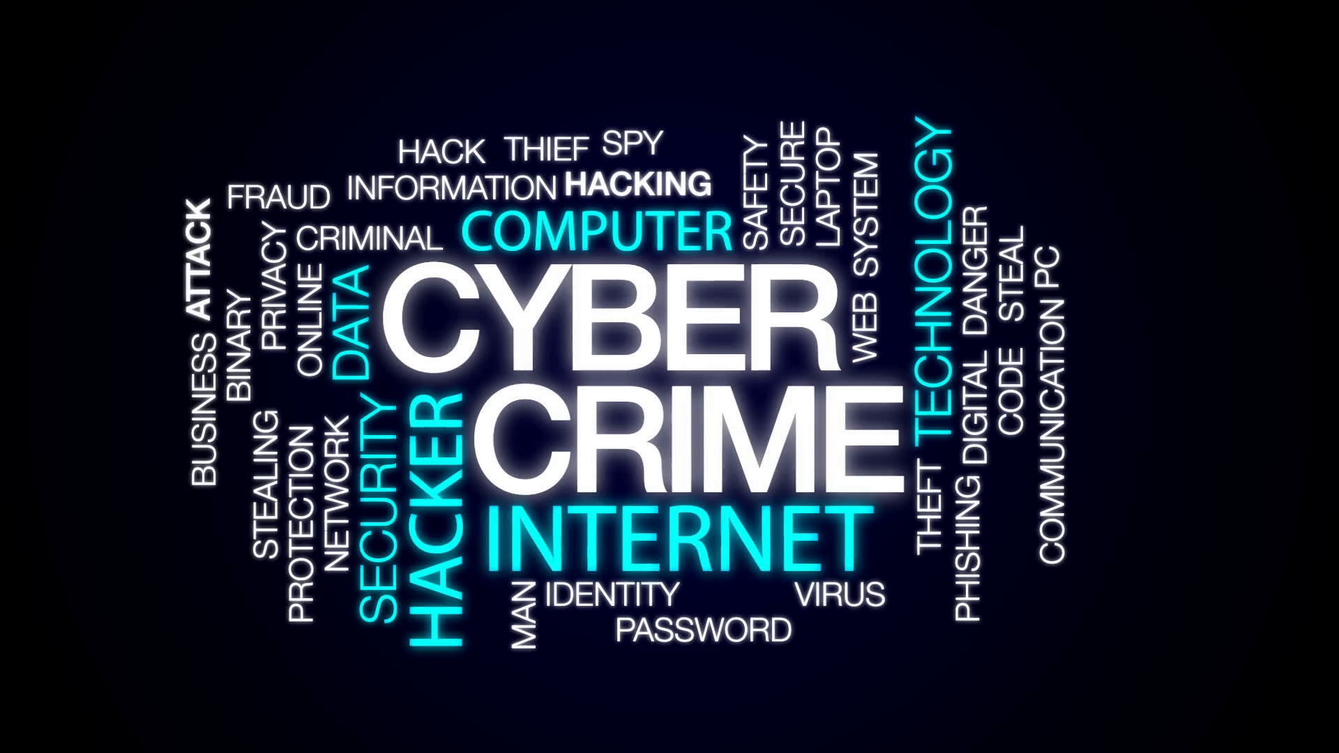 Protect against Cyber Crime