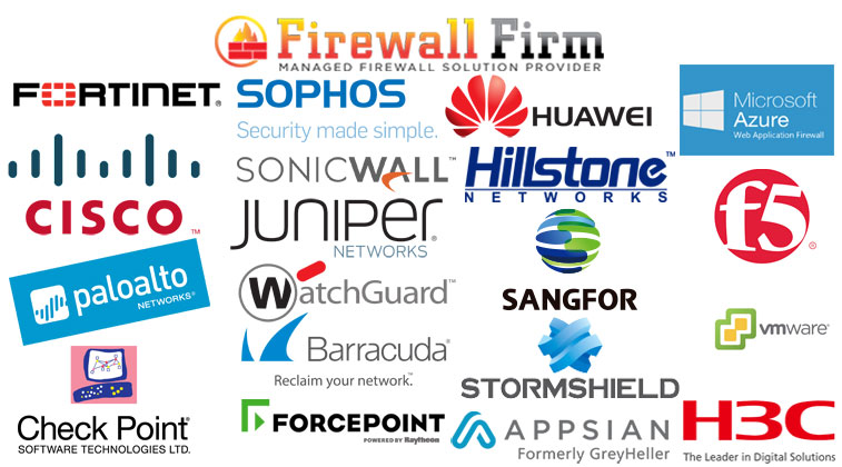 Firewall Network Security Solutions Provider in Dubai UAE