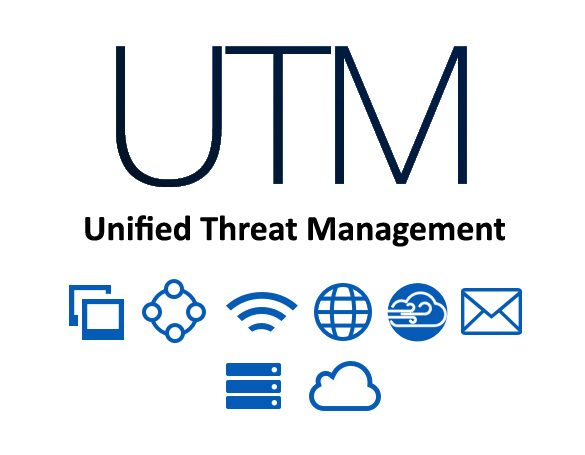 UTM - Unified Threat Management
