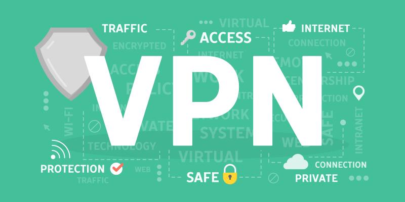 VPN Provider in India