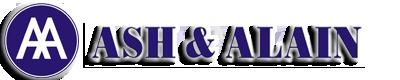 ASH & ALAIN INDIA PVT LTD
