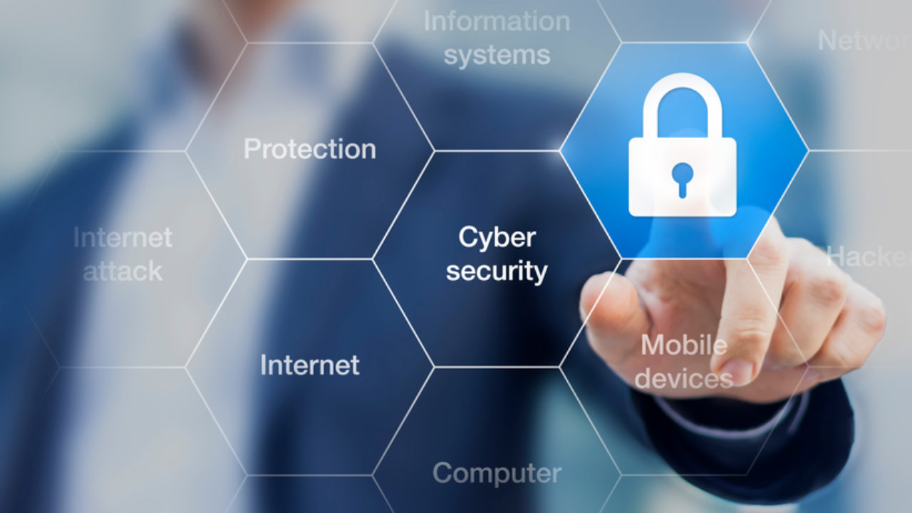 Cyber Security Best Practices for Business