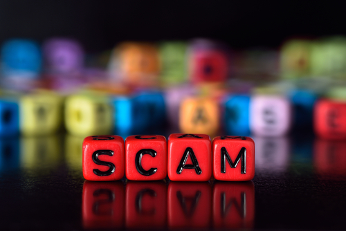 SCAM - Business Email Compromise Groups Springing up in New Locations
