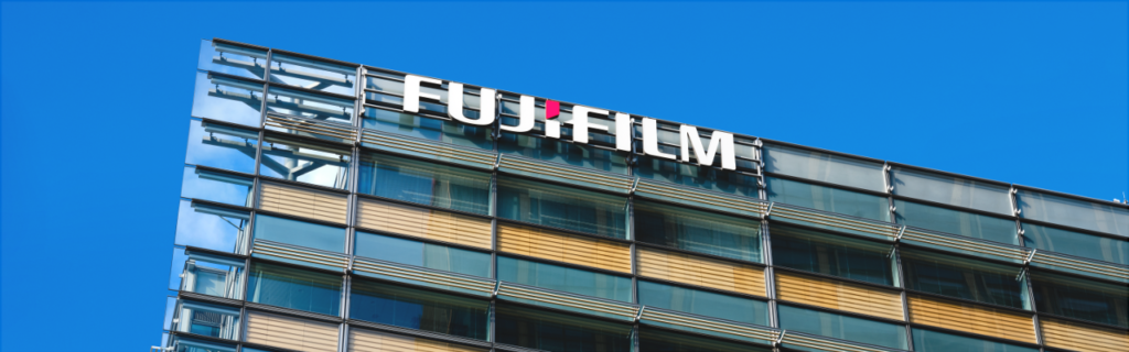 Fujifilm becomes the latest victim of a network-crippling ransomware attack